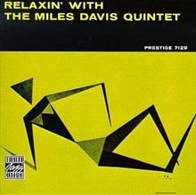ジャズの楽しみ Miles Davis / You are my everything