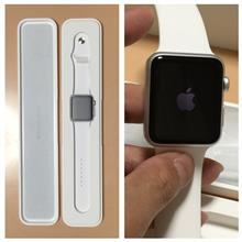 Apple Watch 届く