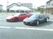 名古屋ハウジングセンター&朝練