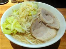 ラーメン狂い 第1699回 麺屋 剣(ソード)@ときわ台