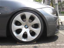 BMW純正エリプソイドスタイリング121 19インチ