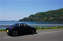 京都~福井~滋賀 S660 500kmドライブ