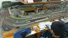 久しぶりに日本橋の模型屋さん・・・