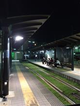 富山のトラム(LRT)