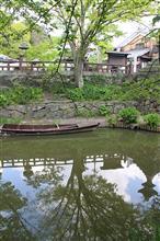 近江八幡に行ってきました