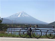 富士四湖ライド