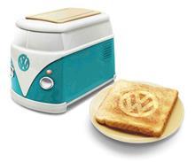「ワーゲンバス」型トースター