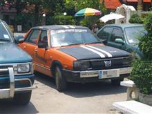 タイ国のスバル車事情