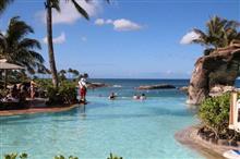 ハワイで 「 ゴルフ & リフレッシュ」 !!