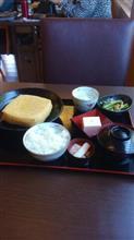 本日の昼食!