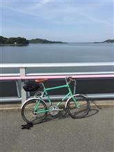 浜名湖一周