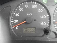 ジムニーどすこい号「38万キロを達成させる旅」 帰りました!
