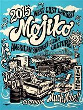 Mojko  AMERICAN SWAPMEET & CAR CULTURE  2015