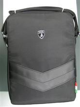 Lamborghini タブレット型ショルダーバッグ