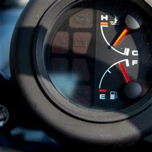 【PP1】燃料レベルセンサ交換