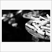 禁煙~40日経過~