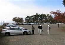 SVX信州オフ&実車版『チョロQ 名車セット2+』合同オフの想ひ出