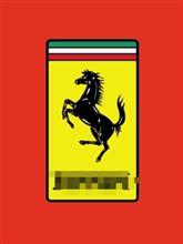 念願の跳ね馬オーナーに!( ̄+ー ̄)