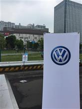 VW Fest 2015 ゴキゲン♪ワーゲン