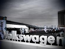 Volkswagen Fest 2015へ。。。