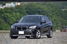 代車 ~BMW X1~