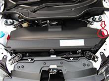S660幌収納ボックスのロック機能
