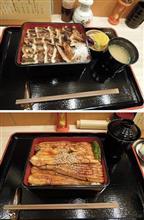 穴子と金魚
