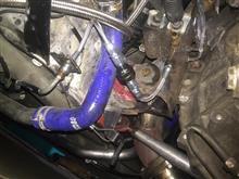 Tipton clutch flow valve