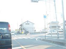 自転車は右側通行できる乗り物です