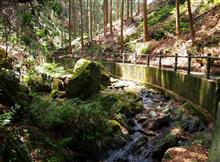 土曜・車散歩 網走番外地から宿谷の滝-鎌北湖へ