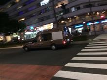 W124 ベンツMAX?