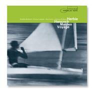 Habie Hancock / Maiden Voyage 処女航海