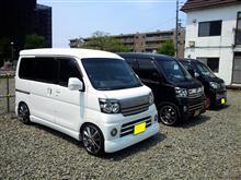 Hokkaido ATRAI・HIJET Club・・・Sで呑みオフ1日目!