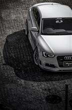 Audi A5 facelift(後期MODEL)Debut♪