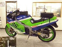バイクでGo!ヤビツ-道志みちツーリング