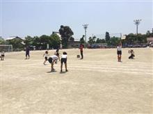 2015 小学校運動会