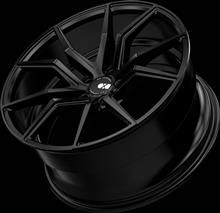 【車道楽日替セール】XO WHEELS 新モデル VERONA Sクラス用 22インチ 4本セット+アロイドロップ