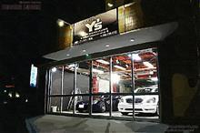 ys special 施工済みBMW 320i Mスポーツ 洗車にて御来店です。