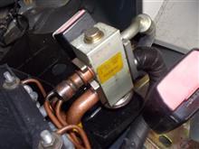 E24  635 続いてエアコン修理