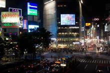 Tokyo walker 気取りの時代