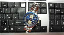 自動巻き腕時計・・・・
