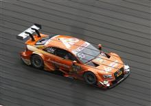 DTM第4戦 ドイツ・ユーロスピードウェイ ラウジッツリンク 予選結果!