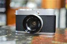 昔のカメラ(^^♪