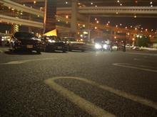 平日夜のToshi MTG