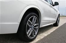 """ようこそ....  """"The New BMW X3 xDrive20d M Sport"""""""