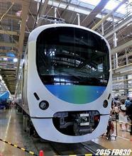 西武・電車フェスタ2015 in 武蔵丘車両検修場