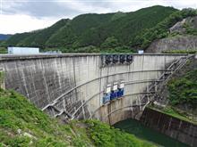 山道とダムが恋しくなって茶臼山と奥矢作湖へ行ってきました!
