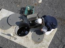 浄化槽の第7条検査