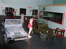 ITALERI Willys Jeep 1/4ton ③