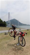 BRM0531 呉200 PC1~しまなみ海道~ゴール松山